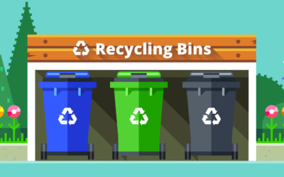 Blue Cart Recycling Tip of the Month – Metal