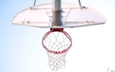 CMCA Basketball Courts